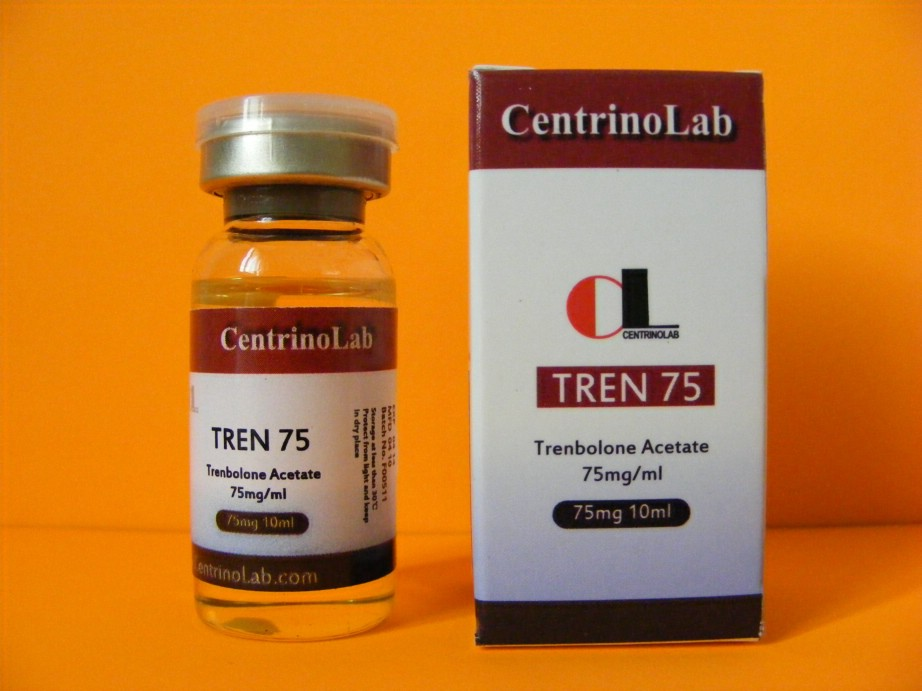 Trenbolone Acetate 75mg*10ml