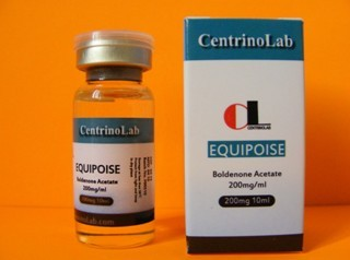 Boldenone Acetate 200mg*10ml