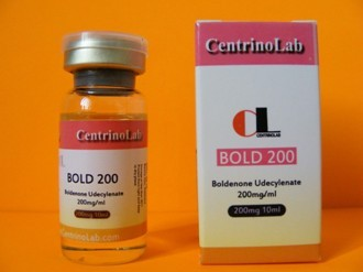 Boldenone Udecylenate 200mg*10ml