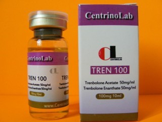 Tren 100 100mg*10ml 10boxes
